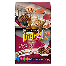 Purina® Friskies® 7 Cat Food