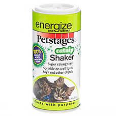 Petstages® Catnip Shaker