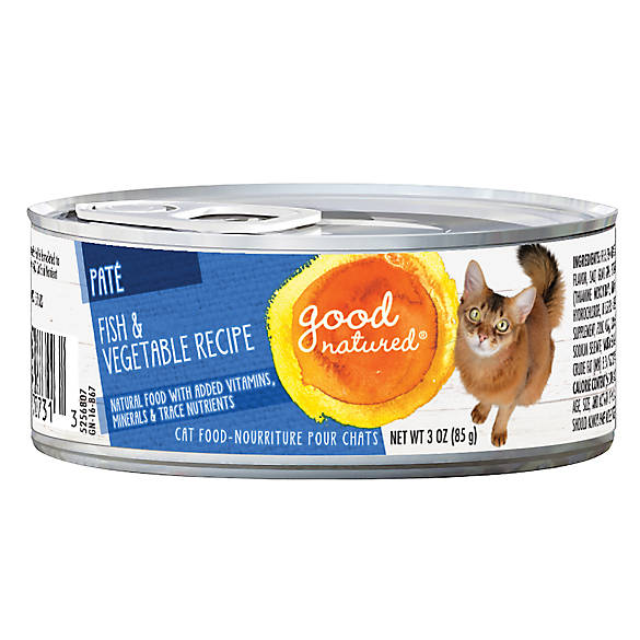 What Is A Good Cat Food From Petsmart
