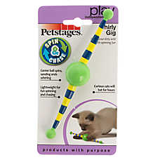 Petstages® Whirly Gig Cat Toy