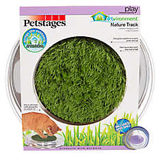 Petstages® Nature Track Cat Toy