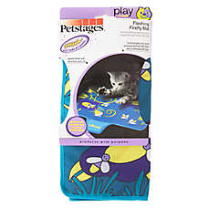 Petstages® Flashing Firefly Mat Cat Toy