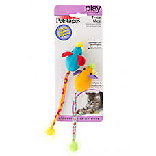 Petstages® Twice Mice Cat Toy