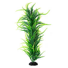 Top Fin® Green Long Fur Aquarium Plant