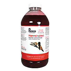 Pinebush Red Nectar Concentrate Liquid