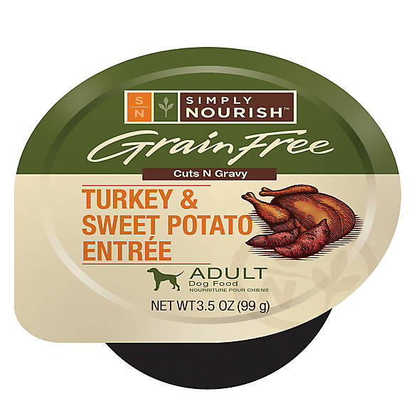 Turkey And Sweet Potato Dog Food Free Delivery
