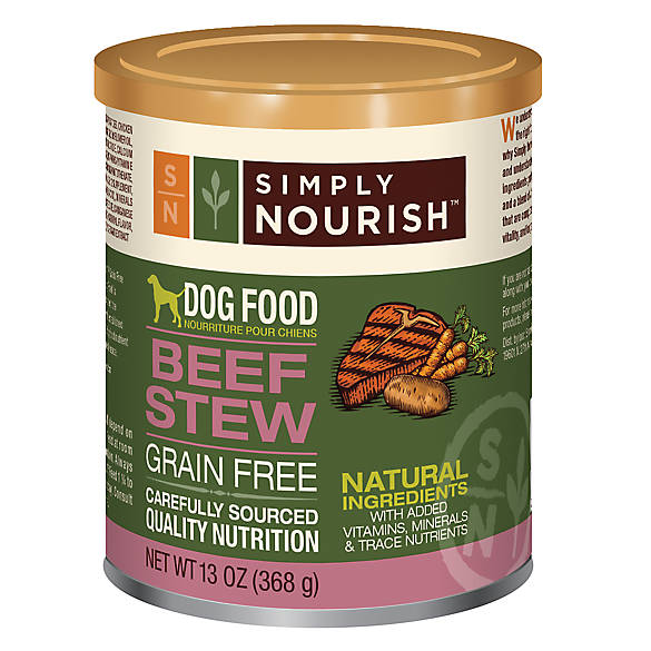 How To Pick A Canned Dog Food