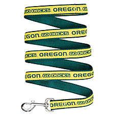 Oregon Ducks NCAA Dog Leash