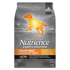 Nutrience® Infusion Medium Breed Adult Dog Food - Chicken