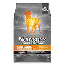 Nutrience® Infusion Large Breed Adult Dog Food - Chicken