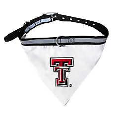 Texas Tech Raiders NCCA Collar Bandana