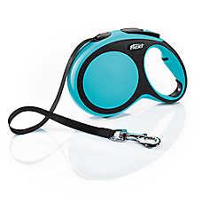 flexi® New Comfort Retractable Tape Dog Leash