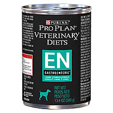 Purina® Pro Plan® Veterinary Diets Dog Food - EN, Gastroenteric
