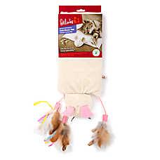 Petlinks® Cutie Mouse™ Mat Cat Toy