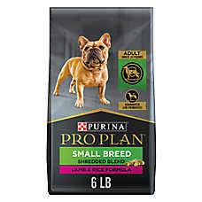 Purina® Pro Plan® Savor® Small Breed Adult Dog Food - Lamb & Rice