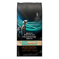 Purina® Pro Plan® Veterinary Diets Dog Food - EN, Gastroenteric Naturals