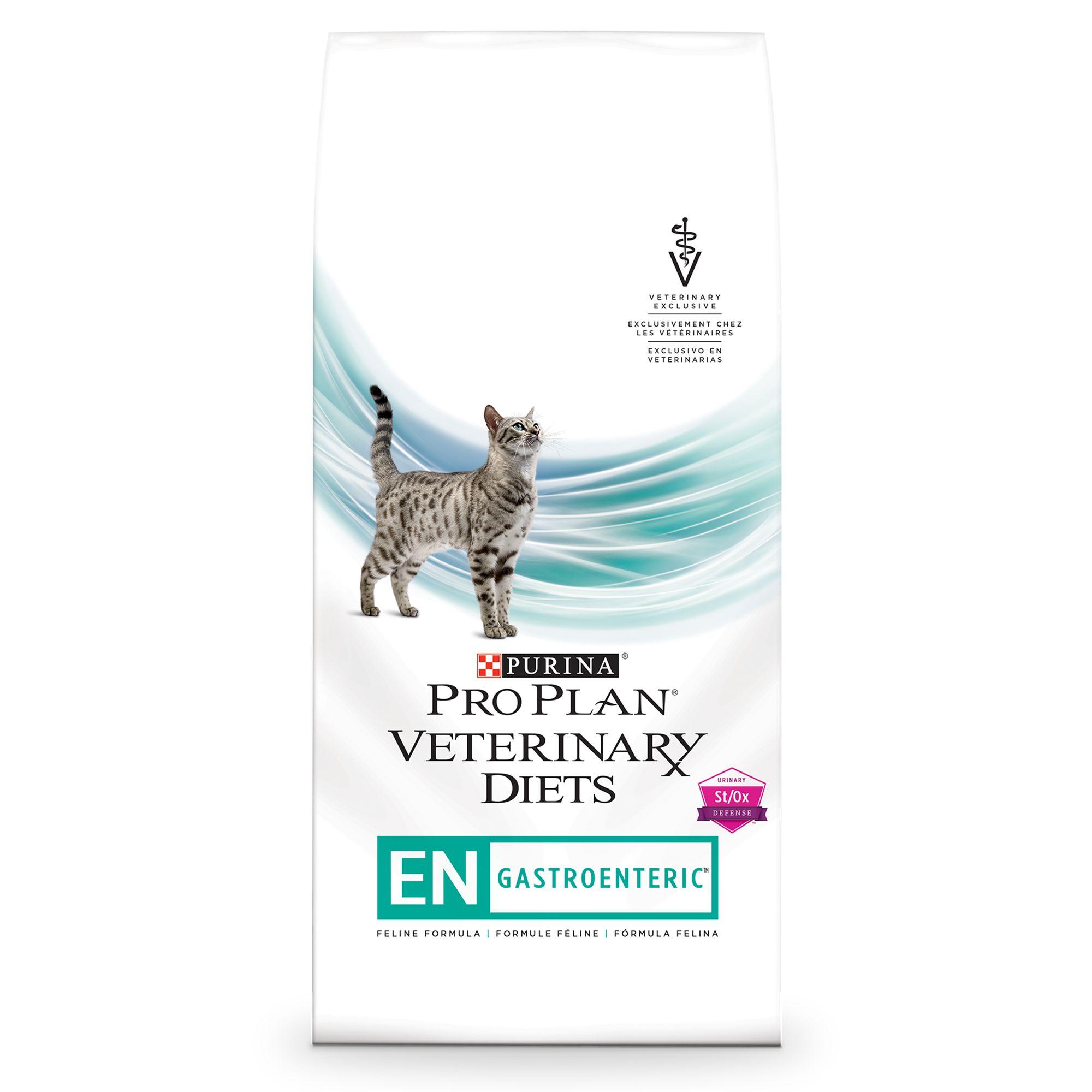 Purina Pro Plan Veterinary Diets Cat Food En Gatroenteric