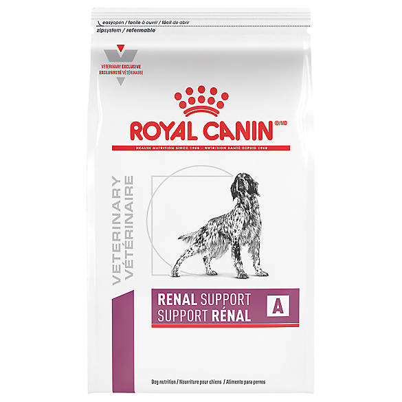 Royal Canin® Canine Veterinary Diet Renal Support A Dog Food