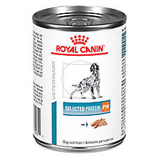 Royal Canin® Canine Veterinary Diet Selected Protein PW Adult Dog Food