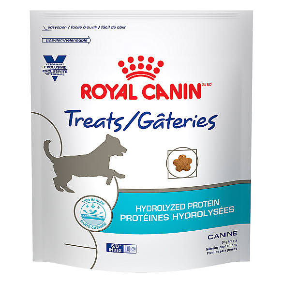 Royal Canin® Hydrolyzed Protein Dog Treat | Tuggl