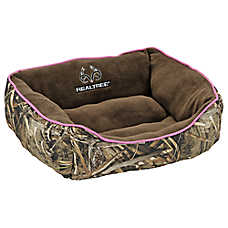 REALTREE® Camo Cuddler Dog Bed