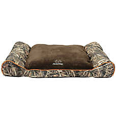 REALTREE® Camo Lounger Dog Bed