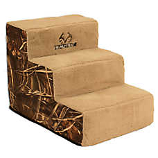 REALTREE® Camo 3-Step Pet Stairs