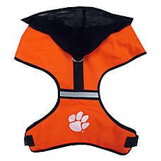 Clemson Tigers NCAA Dog Harness