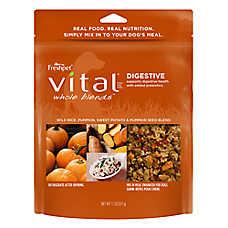 Freshpet® Vital™ Whole Blends Digestive Dog Food Enhancer - Pumpkin & Sweet Potato
