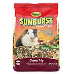 Higgins Sunburst Gourmet Guinea Pig Food