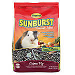 Higgins Sunburst Gourmet Guinea Pig Food