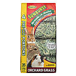 Higgins Sunburst Break-a-Bale Orchard Grass Hay