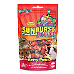 Higgins Sunburst Gourmet Natural Berry Patch Treats