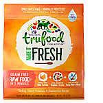 Wellness® TruFood® Make It Fresh Adult Dog Food - Grain Free, Raw, Turkey