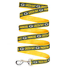 Pets First Green Bay Packers NFL Dog Leash