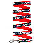 Pets First New England Patriots NFL Dog Leash