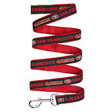 Pets First San Francisco 49ers NFL Dog Leash