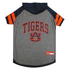 Auburn Tigers NCAA Hoodie T-Shirt