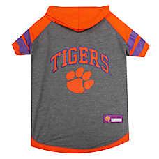 Clemson Tigers NCAA Hoodie T-Shirt