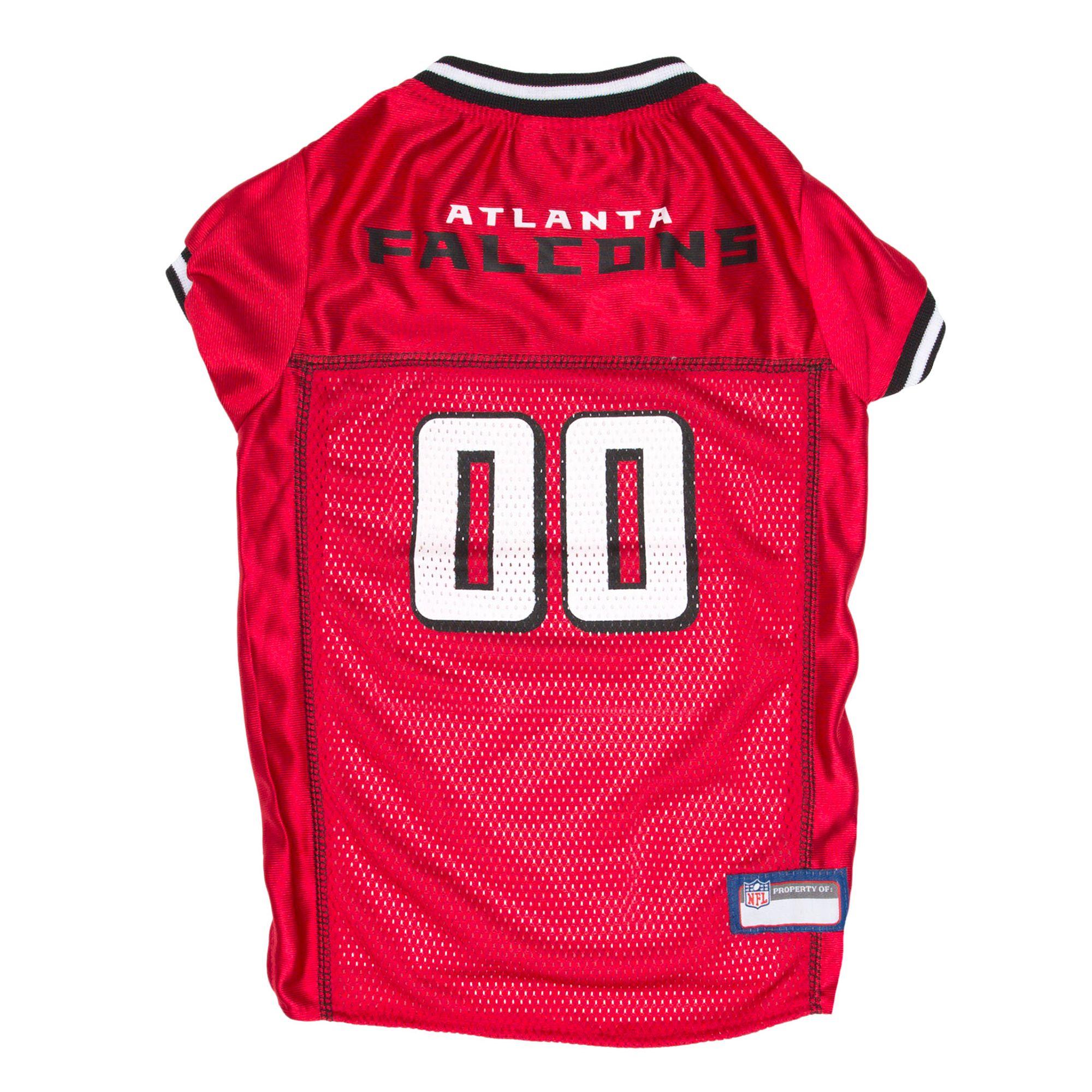sports jerseys atlanta