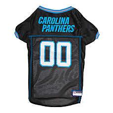 Carolina Panthers NFL Mesh Jersey