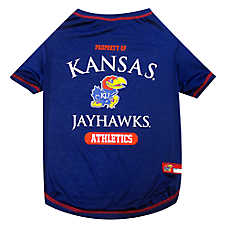 Kansas Jayhwaks NCAA T-Shirt
