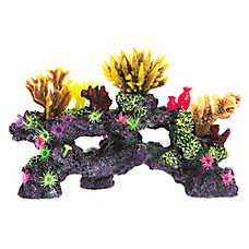 Top Fin® Coral Reef Aquarium Ornament