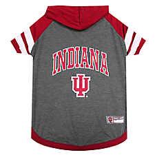 Indiana Hoosiers NCAA Hoodie T-Shirtis