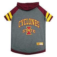 Iowa State Cyclones NCAA Hoodie T-Shirt