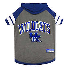 Kentucky Wildcats NCAA Hoodie T-Shirt