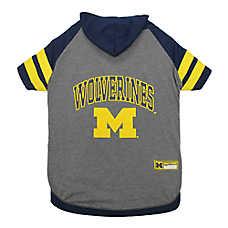 Michigan Wolverines NCAA Hoodie T-Shirt