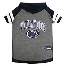 49aa8e1162d1 Penn State Nittany Lions NCAA Hoodie T-Shirt