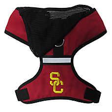 University of Southern California Trojans NCAA Dog Harness
