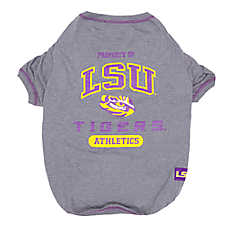 6881a3133 Louisiana State University Tigers NCAA T-Shirt